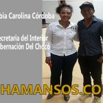 Destacable La Actitud de Nubia Carolina Córdoba Curi Frente a La Pandemia Covid-19